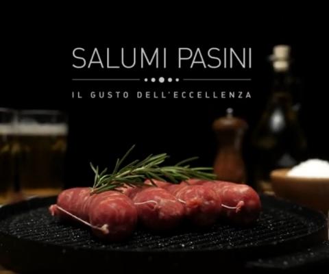 Fresh Salamella Sausage