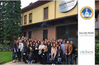 CATTOLICA UNIVERSITY AND NIELSEN TOGETHER TO STUDY THE REALITY OF SALUMI PASINI