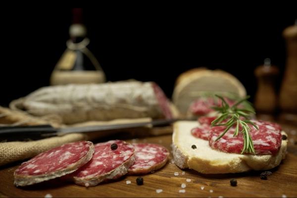 Il Salame Gran Filetto